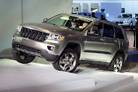 2011 Jeep Grand Cherokee 27 2011 Jeep Grand Cherokee Prices Announced, Starts from $32,995