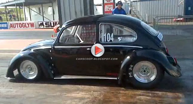 VW Bug Black Current 0 Home Made VW Beetle EV Black Current Shocks Tesla Roadster Photos Videos