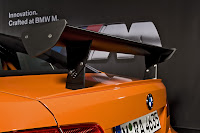 2011 BMW M3 GTS 12  To the Track BMW M3 GTS 450HP Launched Photos