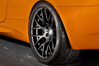 2011 BMW M3 GTS 15  To the Track BMW M3 GTS 450HP Launched Photos