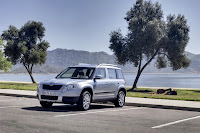 Skoda Yeti 3 Skoda: Powertrain Updates for 2011MY Octavia, Yeti and Superb Photos