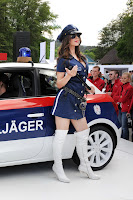 The Girls of the 2010 Wörthersee GTI Fest