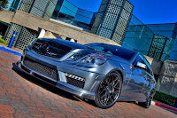 Vorsteiner Mercedes E Class 10 Vorsteiner Releases V6E Kit for Mercedes Benz E63 AMG