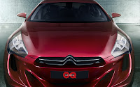 GQ by Citroen 012 Citroens Newest Concept GT Car Photos pictures reviews
