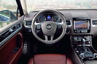 2011 Volkswahen Touareg 241 2011 Volkswagen Touareg Photos, pictures, review