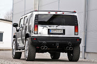 CFC Hummer Crome %287%29 CFC Proves Theres No Limit to Bad Taste with Chromed Out Hummer H2   Photos