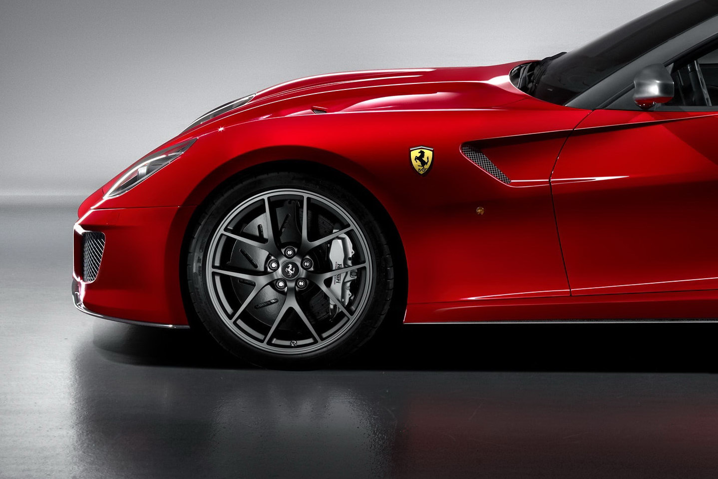 Ferrari 599 related imagesstart 50 weili automotive network new ferrari 599 gto maranellos fastest ever road going model vanachro Image collections