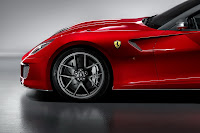 Ferrari 599 GTO 7 New Ferrari 599 GTO: Maranellos Fastest Ever Road Going Model