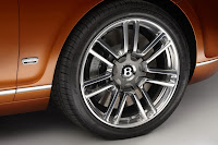 Bentley Continental GT China 4 Bentley to Launch Special edition Continental Models for China at Beijing Motor Show