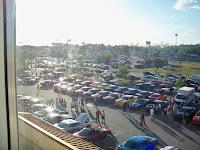 Camaro Fest  16 Camaro5Fest: Largest Gathering of 2010 Camaro Owners