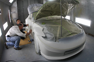 Nissan 370Z Brock 3 Brock Racing Celebrates 40th Anniversary with New BRE 370Z