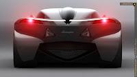 Lamborghini Minotauro 9 2020 Lamborghini Minotauro Design Concept photos pictures