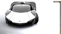 Lamborghini Minotauro 16 2020 Lamborghini Minotauro Design Concept photos pictures