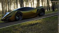 Lamborghini Minotauro 32 2020 Lamborghini Minotauro Design Concept photos pictures