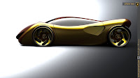 Lamborghini Minotauro 40 2020 Lamborghini Minotauro Design Concept photos pictures