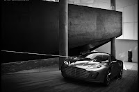 Aston Martin Gauntlet Concept by Ugur Sahin 9 Aston Martin Gauntlet Design Concept by Ugur Sahin