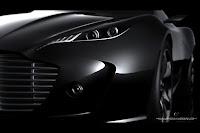 Aston Martin Gauntlet Concept by Ugur Sahin 14 Aston Martin Gauntlet Design Concept by Ugur Sahin