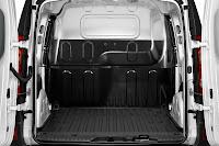 Renault Kangoo ZE 5 Renault Reveals Production Versions of All Electric Fluence Z.E. and Kangoo Van Z.E