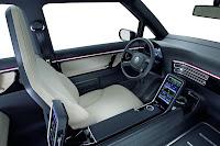 VW Milano Taxi EV 16 Volkswagen Unveils Milano Taxi EV Concept at Hanover Trade Show