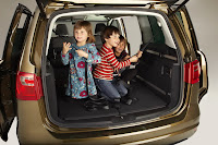 2011 Seat Alhambra MPV 9 New Seat Alhambra MPV: VW Sharans Twin Brother Officially Revealed