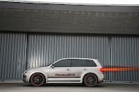 CoverEFX T VW Touareg W12 17 CoverEFX Wraps Touareg W12, Gives it 500 Horsepower