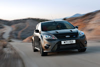 Ford Focus RS500 1 Ford UK Prices 350HP RS500 Kit for Focus RS at £1,995