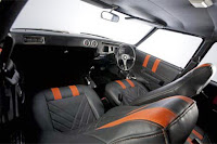 Folden Holden HQ Ford Mustang 6 The Folden: New Zealanders Create Half Holden HQ, Half Ford Mustang Mechanical Frankenstein