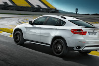 Thanks a lot, X6: BMW is Contemplating a Smaller X4 Crossover