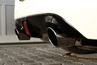 Senner Launches New Sport Exhaust System for Nissan 370Z