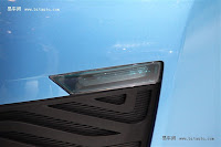 BAW C71 Saab 9 5 9 China Made Saab 9 5 by BAW: First Photos and Video