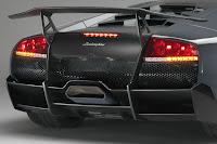 Lamborghini Murcielago +LP670 4+SuperVeloce China 7 Lamborghini Murciélago LP 670 4 SuperVeloce China Special Debuts at Beijing Show