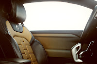 Citroen DS High Rider 114 Citroën Releases First Photos of DS High Riders Interior