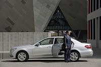 Mercedes E Class LWB 13 Its Bigger!: Mercedes Benz Launches E Class LWB in Beijing