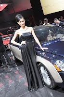2010 China Motor Show Babes 009 Babes from the 2010 Beijing Motor Show