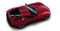 Zagato Alfa TZ3 Corsa 3 Zagato Alfa Romeo TZ3 Corsa Official Specs and Photo Gallery from Villa DEste Photos