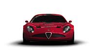 Zagato Alfa TZ3 Corsa 4 Zagato Alfa Romeo TZ3 Corsa Official Specs and Photo Gallery from Villa DEste Photos