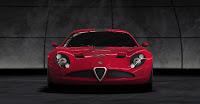 Zagato Alfa TZ3 Corsa 11 Zagato Alfa Romeo TZ3 Corsa Official Specs and Photo Gallery from Villa DEste Photos