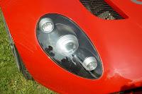 Zagato Alfa TZ3 Corsa 22 Zagato Alfa Romeo TZ3 Corsa Official Specs and Photo Gallery from Villa DEste Photos