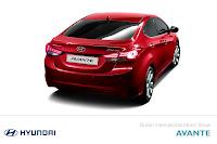 2011 Hyundai Elantra Avante 5 Hyundai May Build New Elantra in U.S. Move Santa Fe Production to Kia Plant Photos