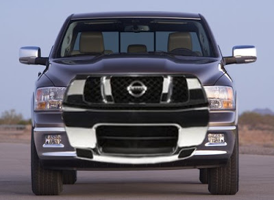 Thread: The 2015 Nissan Titan?