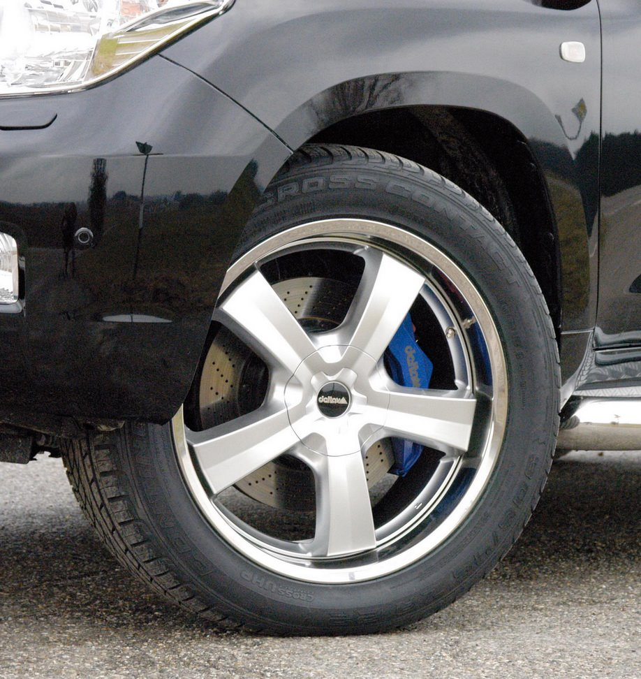 Toyota Land cruiser 200 series Buyers guide/info - TYLC 2