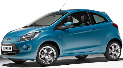 Press Release Fresh Funky And Fun Introducing The All New Ford Ka
