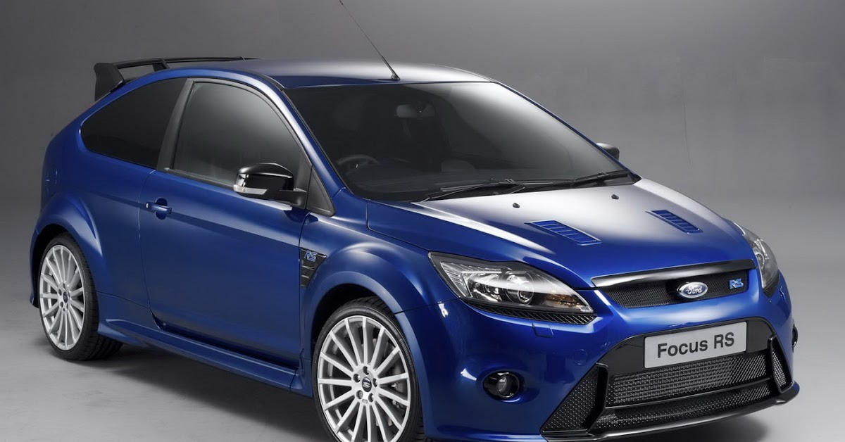 ford prices the new focus rs from 24 995 in the uk. Black Bedroom Furniture Sets. Home Design Ideas