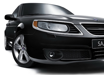 2010 Saab 9-5 Griffin Edition