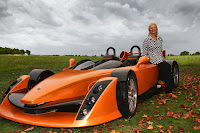 Hulme CanAm 3 New Zealands Hulme CanAm Supercar Opens for Orders Photos
