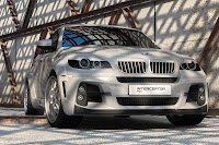 BMW X6 Interceptor 11 Russias Met R Creates the BMW X6 Interceptor Photos