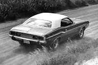 Dodge Challenger 40 Years in Pictures Photos
