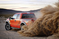Ford F 150 Raptor SVT 37 Ford Receives Over 3,000 Orders for 411HP F 150 Raptor 6.2 Photos