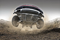 Ford F 150 Raptor SVT 21 Ford Receives Over 3,000 Orders for 411HP F 150 Raptor 6.2 Photos