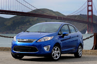 2011 Ford Fiesta 3 New Ford Fiesta Rated at 40mpg Highway and 29mpg City See How it Compares with its Rivals Photos